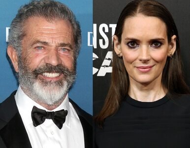 Winona Ryder oskarżyła Mela Gibsona o antysemickie i antygejowskie...