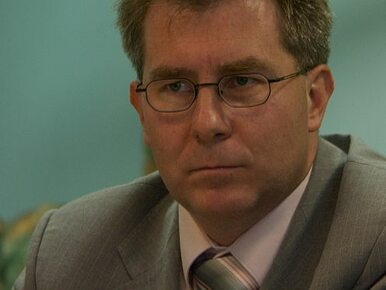 Czarnecki o taśmach: Bomba, która wysadzi rząd