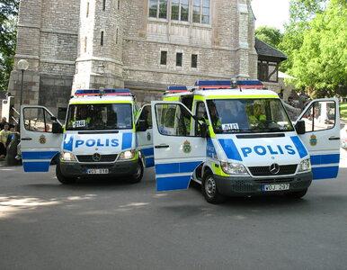 """Szwedzka policja ostrzega Polaków przed… Polakami. """"Położyć kres oszustwom"""""""