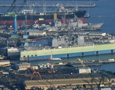 Komisja Europejska gotowa do rozmów w sprawie stoczni