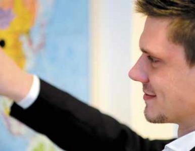 Międzynarodowe rozwiązania sprzedażowe dla polskich producentów