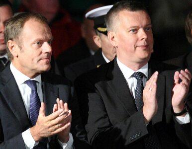 """""""Europejskim sygnałem dla Moskwy jest Tusk, a krajowym - Siemoniak"""""""