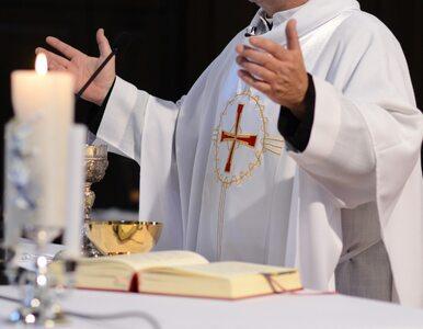 Episkopat: Ksiądz podejrzany o pedofilię będzie natychmiast zawieszony