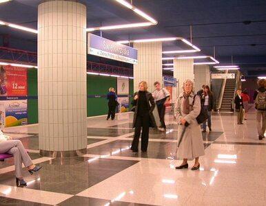 Warszawa: metro stanie na 20 dni. Częściowo