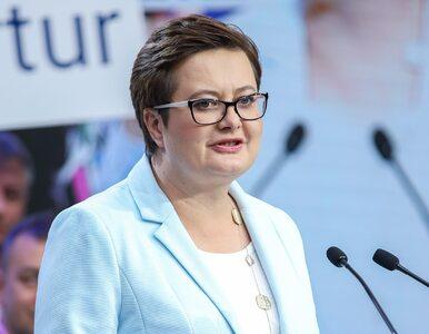 Lubnauer: Jeden kandydat, to wygrana prezydenta Dudy w pierwszej turze