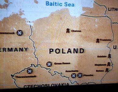 MSZ zareagowało na serial Netfliksa. Chodzi o mapę Polski