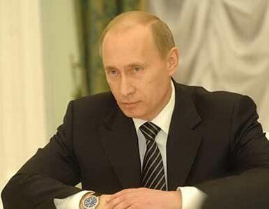 Rosja: znany bloger chce walczyć z Putinem
