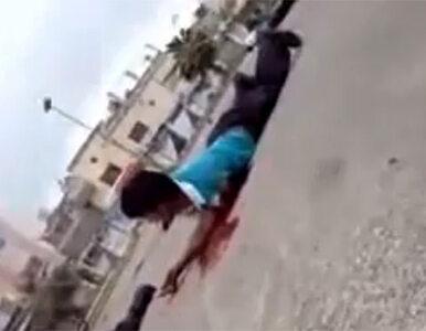 Zwolennicy Salaha wciąż mordują