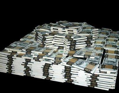 Mafie mogą zakładać państwo. Budżet już mają - 2 biliony dolarów rocznie
