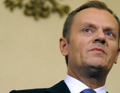 """Tusk odbierze Nagrodę Nobla? """"Nie wyrywam się"""""""