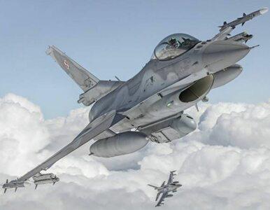 Polskie myśliwce nad Syrią. Misja ruszy wiosną?