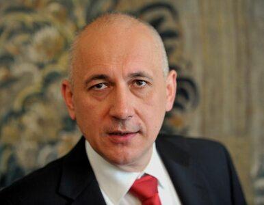 Brudziński: sprawa Hofmana jest błaha. Oskarżam Tuska o to, że...