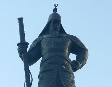 Nieznany koreański geniusz - admirał Yi Sun-sin