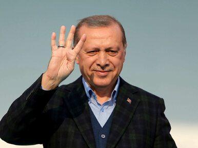 Donald Trump przyjmie Recepa Tayyipa Erdogana
