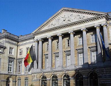 Kryzys rządowy w Belgii nie słabnie