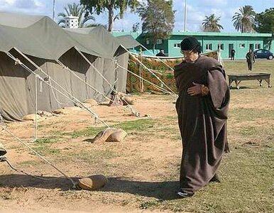 Szef MSW Libii prawdopodobnie zdradził Kadafiego