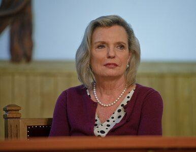 Córka generała Andersa wchodzi do rządu Beaty Szydło