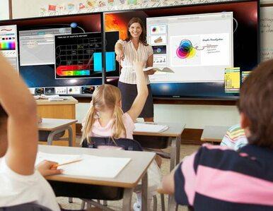 Badanie Samsung: niedostateczny dostęp do technologii w szkołach...