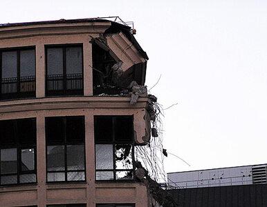Panika po trzęsieniu w Turcji