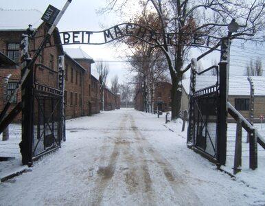 W Niemczech zatrzymano strażnika z Auschwitz. Jest podejrzany o...