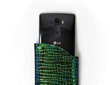 LG G Flex2 - innowacyjność w zakrzywieniu