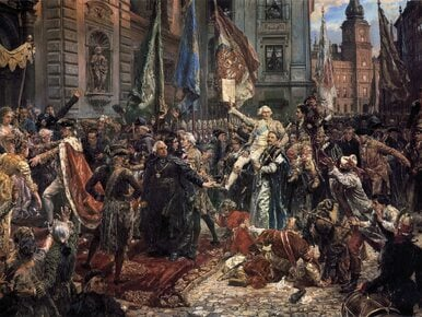 Niech się święci 3 maja! 226 lat temu uchwalono pierwszą konstytucję w...