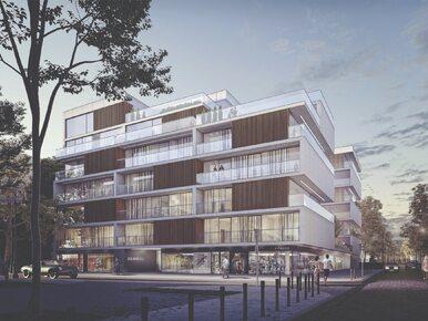 Burzą budynek, żeby zrobić miejsce na apartamentowiec