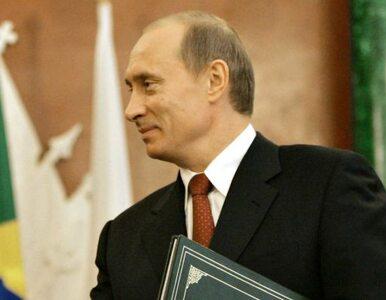 Walka z korupcją największą porażką dekady Putina