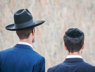 PK: Spadła liczba przestępstw z nienawiści skierowanej przeciwko Żydom