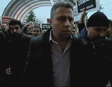Policyjna akcja przeciw dziennikarzom. Zatrzymano 24 przedstawicieli mediów