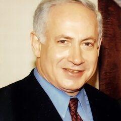 Beniamin Netaniahu