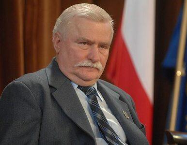 Wałęsa: nepotyzm? Najlepiej być starym kawalerem jak Jarosław Kaczyński