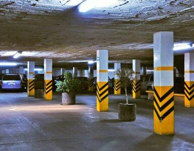 Miejsce parkingowe za milion dolarów