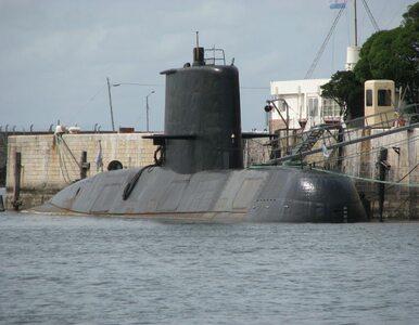 Od środy bez kontaktu. Argentyna szuka okrętu podwodnego