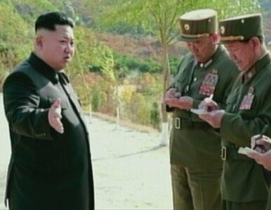 Kim Dzong Un znów obecny. Na zdjęciach