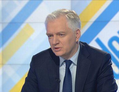 Gowin: Rozmowy w Mińsku to nowa Jałta