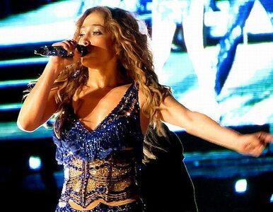 Jennifer Lopez nie zaśpiewa na otwarciu Mundialu