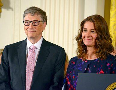 Fundacja Billa i Melindy Gates przeznaczyła 100 mln dolarów na walkę z...