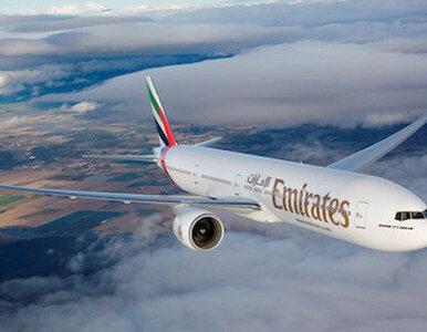 Linie Emirates SkyCargo otworzą nowe połączenie na Bali
