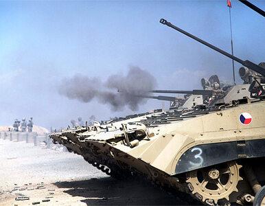 Posiłki dla ISAF-u utknęły w Karaczi. Bo NATO zabiło Pakistańczyków