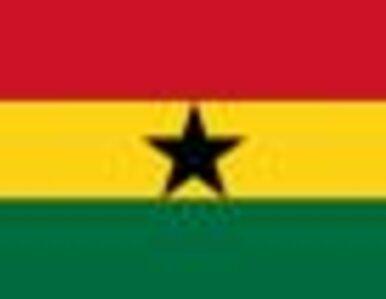 Obama już w Ghanie