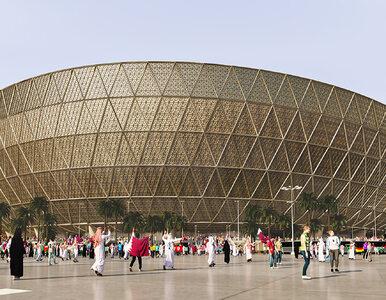Kolejny stadion na Mistrzostwa Świata w Katarze w 2022 roku zaprezentowany