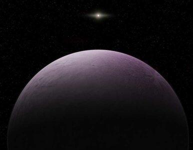 Naukowcy okryli najbardziej odległy obiekt w Układzie Słonecznym. Jest...