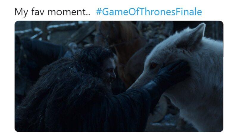Na to czekali wszyscy fani serialu