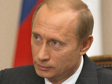 Putin spotka się dziś z prezydentem Kirgistanu?