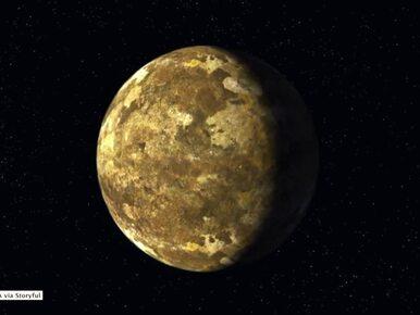 """Niezwykłe odkrycie naukowców z NASA. """"To ósma planeta"""""""
