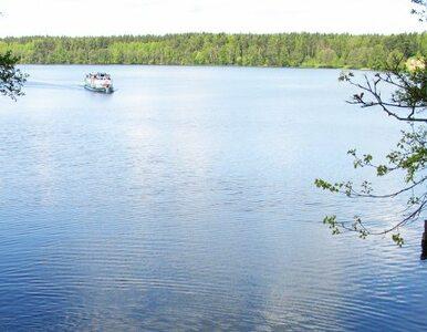 Można się już kąpać w jeziorze Trzesiecko