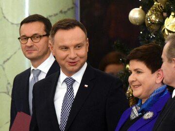 Jaką rolę w rządzie odgrywa Beata Szydło? Posłanka PiS ma na ten temat...