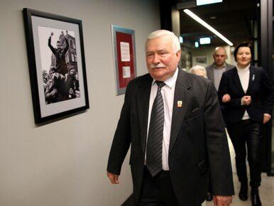 """Wałęsa odpowiada na zarzuty. """"Mogłem wykrwawić ten naród, ale miałem..."""