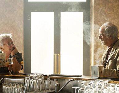 """""""W labiryncie"""" – Dustin Hoffman i Toni Servillo w filmie o porwanej..."""